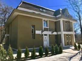 Семеен хотел Градина, Kŭrdzhali