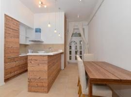 Designer Apartmants