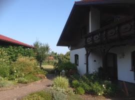Ferienwohnung Link, Limbach