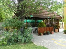 Thamalakane guest house