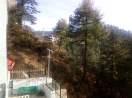 2BHK Homely Stay at Mashobra, Shimla, Mashobra