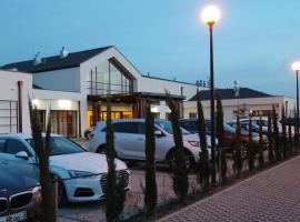 M Club Hotel | Lubie Resort, Drawsko Pomorskie