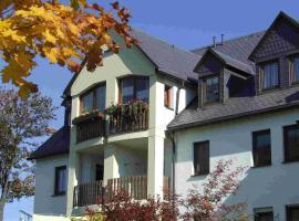 Apartment fewobaerenstein, Bärenstein (Vejprty yakınında)
