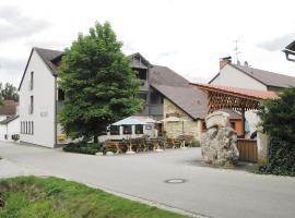 Landgasthof Wagner, Kinding