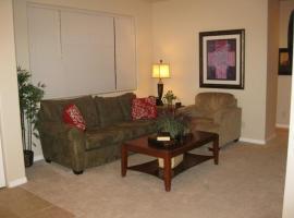 3 Bedroom condo in Mesquite #363