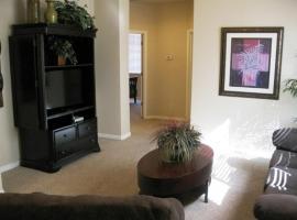 2 Bedroom condo in Mesquite #354