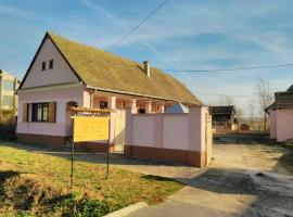 Holiday Home Orolik 14358, Privlaka (рядом с городом Vukovar)
