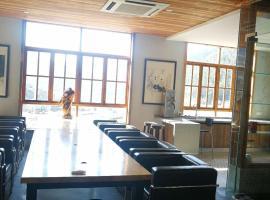 Mayi Shangshu Guesthouse, Suichang (Xiping yakınında)