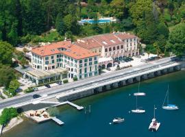 SHG Hotel Villa Carlotta, Belgirate