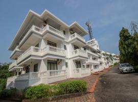 OYO Home 10164 Luxury 1BHK South Goa, Sirvoi