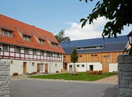 Dreiseithof Sohra, Sohra (Klingenberg yakınında)