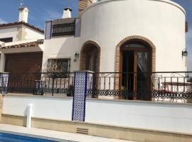 La Torre Alba - La Finca Golf Resort, Algorfa