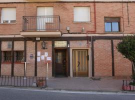 Ikustieder piso, La puebla de Labarca  (El Cortijo yakınında)