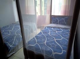 Sunset Apartment R6, Shanzu
