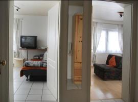 Appartements & Ferienwohnungen Wolf, Usingen