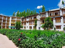Oriental Hotel, Leh