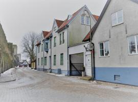 Zemfira AB, Visby