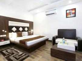 OYO 11632 Hotel Stay INN Classic, Bathinda (рядом с городом Bhatinda)