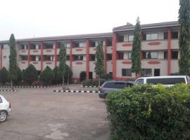 Citi Hotel & Suites, Ijebu Ode (Near IjebuNorth)