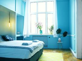 4th Floor Bed and Breakfast
