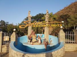 Sodere Resort Hotel, Adama (Regiooni Arsi lähedal)