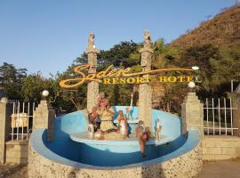 Sodere Resort Hotel, Адама (рядом с городом Ādulala)