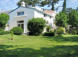 Villa Pardo, Bidart
