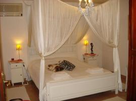 Girasolereale Bed and Breakfast, Mostacciano