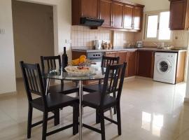 Holiday apartment, Kato Yialia