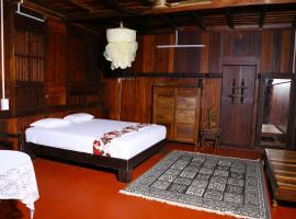Malayoram Heritage Villa Munnar