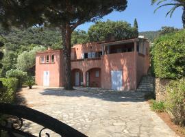 Villa d'Astree