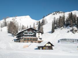 Hotel Alpen Arnika