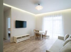 Exclusive flat in Jurmala 2