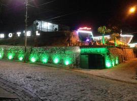 Hotel Eurica, Kutaisi