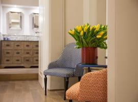 Casa Fabbrini Fancy Suites
