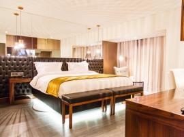 Grand Plaza Hotel Nampula, Nampula