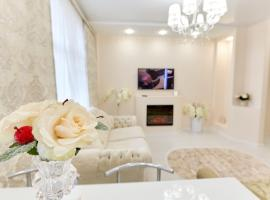 Apartment on Kirova 2