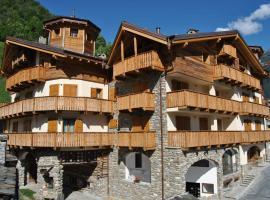 Casa Vacanza La Rocca