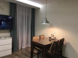 Tapolca Apartman