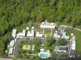 Shorelands Guest Resort & Condominiums