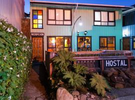 Hostal Backpacker Chiloe Sur