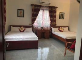 Quỳnh Trang Hotel, Lạng Sơn (Pingxiang yakınında)