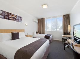 Comfort Inn Capital Horsham