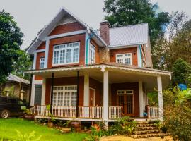 Kalaw Vista Bed and Breakfast