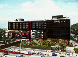 The Waverly Hotel & Residences, Бангалор (рядом с городом Krishnarājpur)