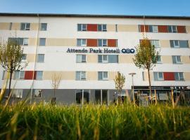 Attendo Park Hotell, Huddinge