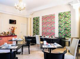 Hotel Palombella, Frosinone