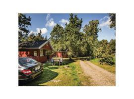 Holiday Home Juelsminde 01, Juelsminde (Klejsmølle yakınında)