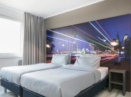 Comfort Hotel Lichtenberg