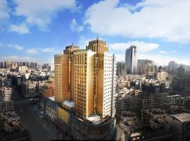 Huizhou Jinhuayue International Hotel